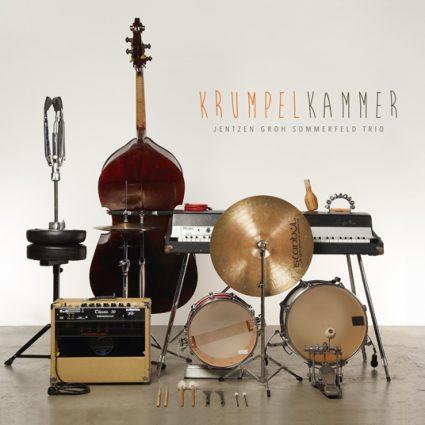 """Album """"Krumpelkammer, 2013"""