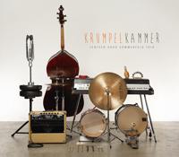 CD Krumpelkammer €16,50